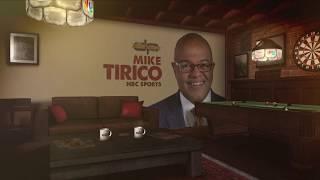 ESPN's Mike Tirico Talks Tiger, Golf's Future, & More w/Dan Patrick   Full Interview   4/15/19