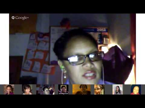 Pushing Lovely Hangout on Editorial Calendars 1