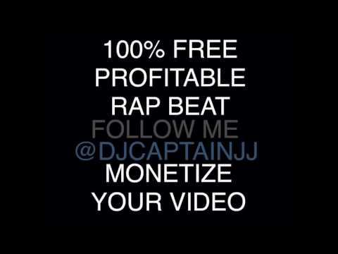 100% Free PROFITABLE Rap Beat // Drake Type Beat