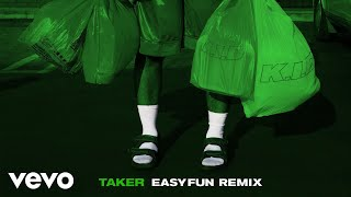 K.I.D - Taker (EASYFUN Remix) [Audio]