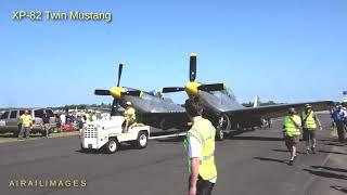 SUN 'n FUN 2019 Thursday Aerial Activity