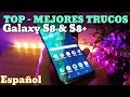 TOP - Mejores Trucos: Galaxy S8 & S8+