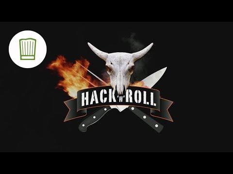 hack n roll