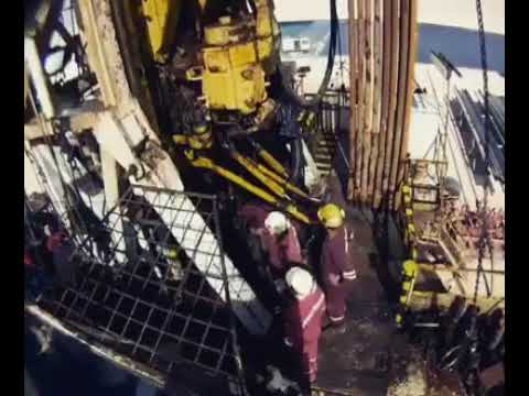 Offshore Incident