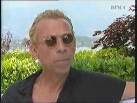 Jahn Teigen - 50 år
