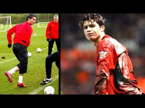 Wieso wurde Ronaldo