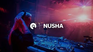 Nusha @ Alltimeclubbing Bucharest (BE-AT.TV)