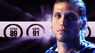 Here's The Brian Ortega Showcase You Requested!