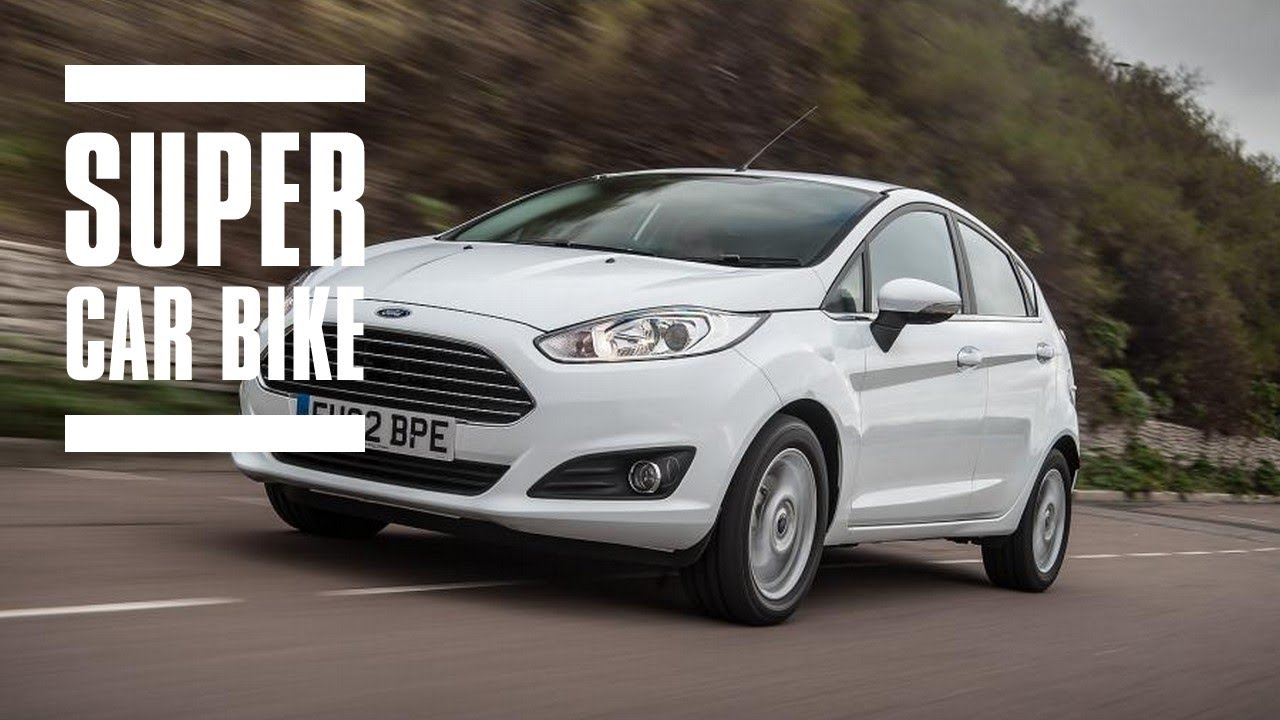 Hot review ford fiesta mpg running costs