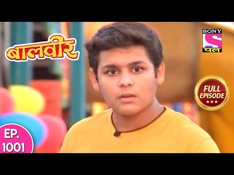 Baal Veer - Full Episode  1001 - 27th June, 2018