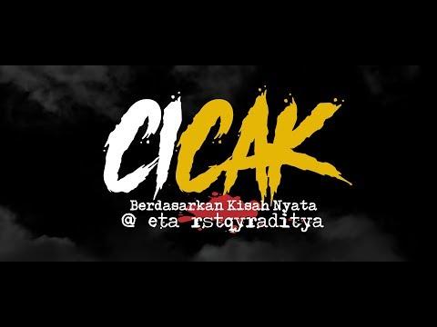 Cerita Horor True Story #129 - Cicak