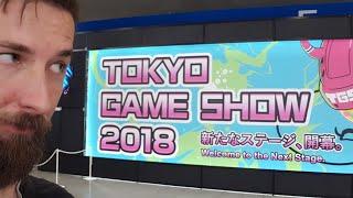 Tokyo Game Show 2018 Live