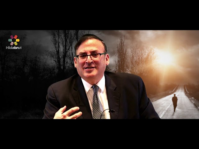 Parshat Vayeira  Throwing a Child Out of the House   Rabbi Zecharia Wallerstein