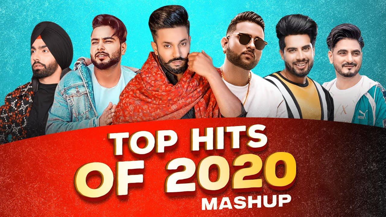 Top Hits Of 2020| Dilpreet Dhillon | Karan Aujla | Kulwinder Billa | Singga | Khan Bhaini| Ammy Virk