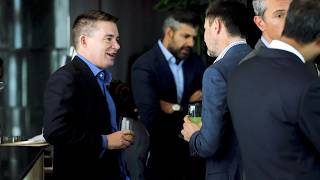 Oil & Gas Middle East Investor Networking Evening