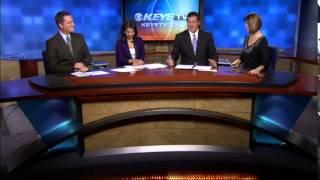 Turkey Trot Talk - KEYE-TV at 6