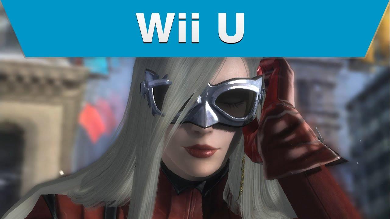 Wii U: the 16 games that show Nintendo's machine is no