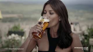 Boddingtons | Melanie Sykes