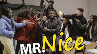 Mr Nice - ICH ALS LEHRER | Ah Nice