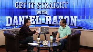 Atty. Chel Diokno discusses 2019 Senate run and issues in PH justice system