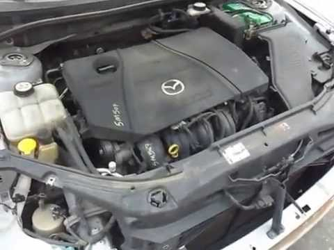 stk 5m507 2005 mazda 3 2 3l engine 5spd manual. Black Bedroom Furniture Sets. Home Design Ideas