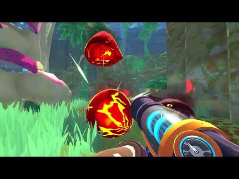 Slime Rancher - Video