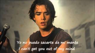 If i Stay - Mind - Willamette Stone - Subtitulado & Lyrics
