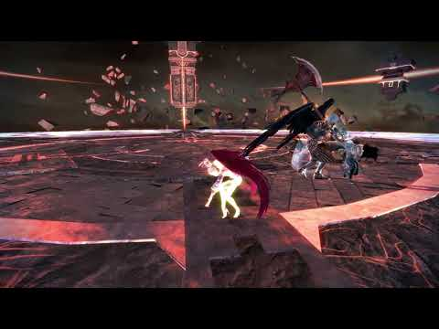 Vindictus (Video Game) - Myhiton