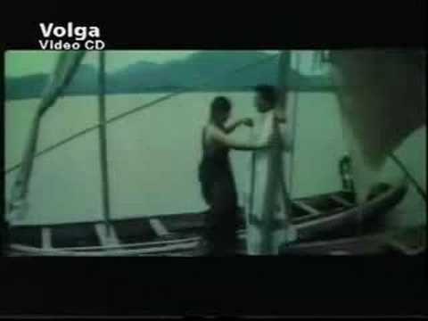 Aakulo Aakunai----MeghaSandesham song