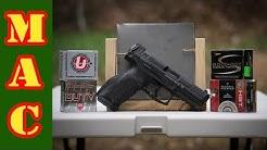 9mm Defensive Load Barrier Tests!