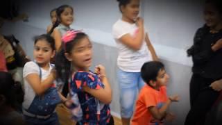 Milegi Milegi Dance Choreography   Kids Batch   Ace Dance School