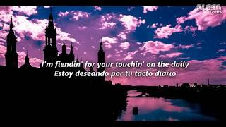Lil Peep & ILoveMakonnen feat. Fall Out Boy – I've Been Waiting (SUB ESPAÑOL E INGLES)