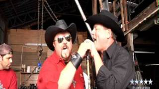 Colt Ford - Ride Through the Country live in Nashville Produced by Phivestarr Productions Ft. John Michael Montgomery Rhett Aikinsl Brantley Gilbert Mike Dikkel