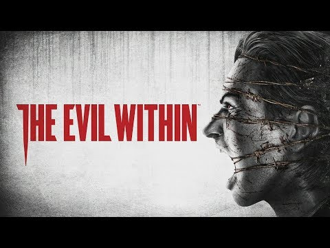 Let's Play The Evil Within (BLIND) Part 1: LET THE SPOOKS BEGIN!