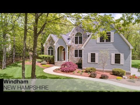 Video of 10 Greenway Road | WIndham New Hampshire real estate & homes by MaryLou Buckley