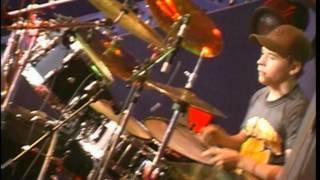 """Tokio Hotel (DVD) - """"Leb die Sekunde"""" : Stars for Free 2005, Magdeburg. (Vitia`Leonenko)"""