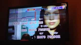 浜田麻里/999~One More Reason~歌ってみました♪