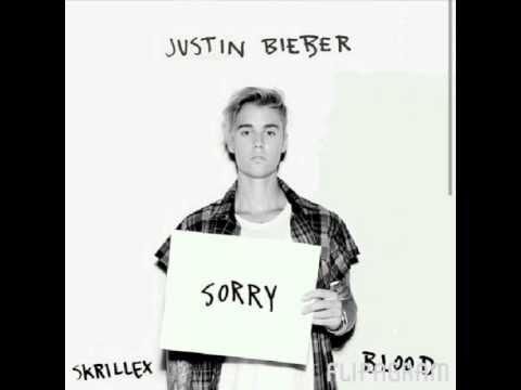 Justin Bieber - Sorry (Offical Audio) (hq)