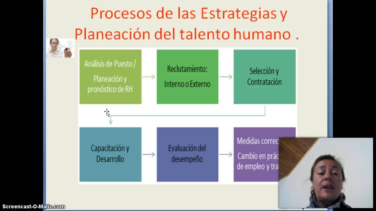 Administracion de recursos humanos chiavenato 8va edicion