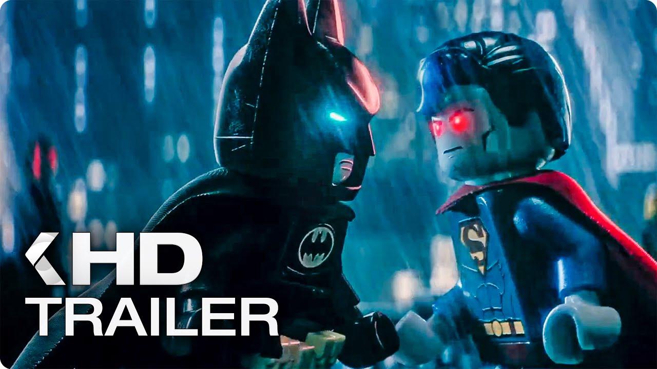 Lego Batman Movie Deutsch