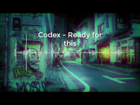 Codex - ready for this