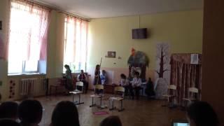 видео Праздники в начальной школе