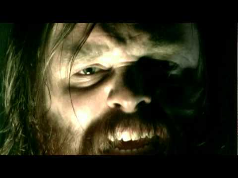 Valient Thorr - Man Behind The Curtain
