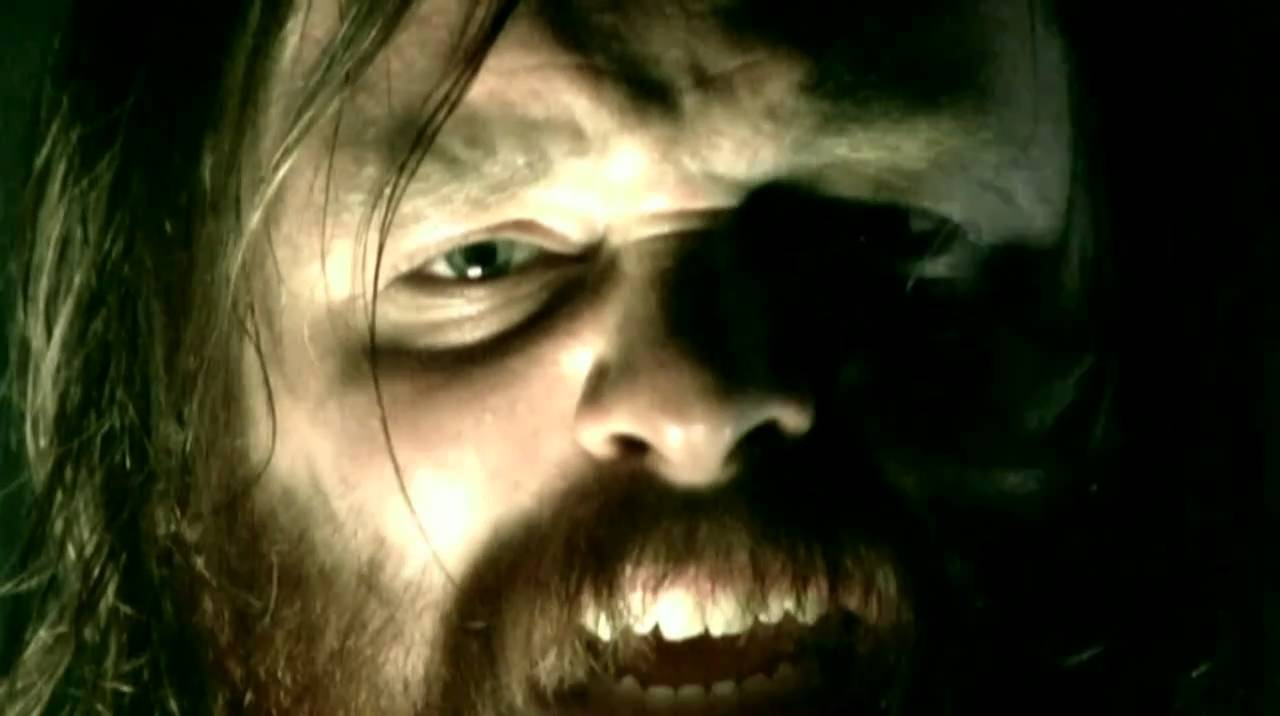 Valient Thorr Man Behind The Curtain YouTube