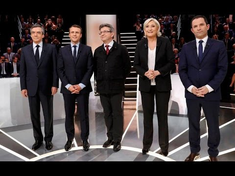 فرنسا أمام انتخابات تاريخية..5 يتنافسون على الحكم بينهم امرأة -يمينية متطرفة--تفاصيل  - 22:20-2017 / 4 / 20