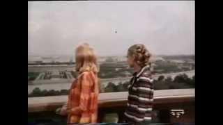 Муслим Магомаев - Лучший город Земли (1988) Клип