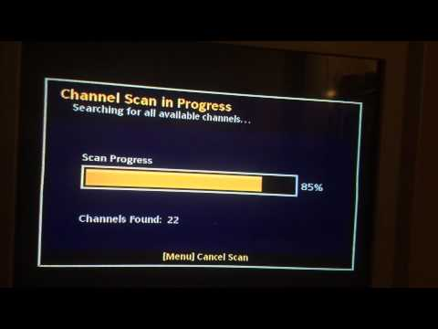 How to convert analog TV to Digital INSIGNIA Digital Converter Box