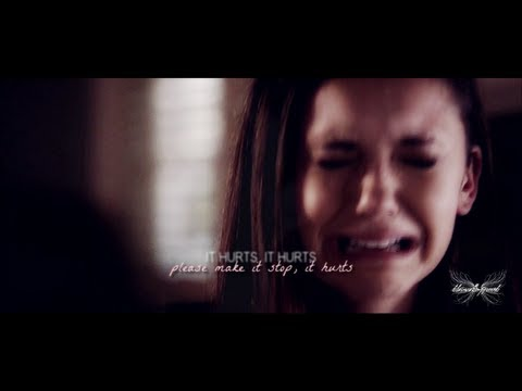 """Elena Gilbert   """"there's Nothing Here For Me Anymore.."""" [4x15]"""