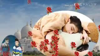 Gambar cover Utho Muazzin Tum Ko Jagaye , Tujhe Subha Ki Azaan Bulaye , Tu Ab tak So Raha Hai . OFFICIAL Vidio