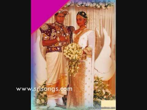 Paba Wedding (Upeksha Swarnamali